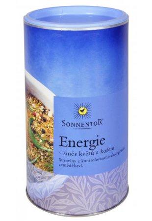 Energia - kvety + korenie, v dóze 300g