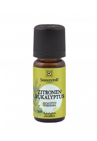 Eukalyptus citriodora, eterický olej 10 ml