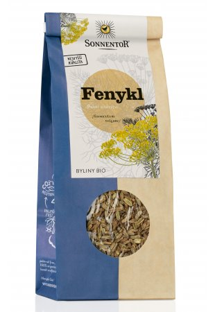Fenikel, sypaný čaj sv. Hildegardy 200 g