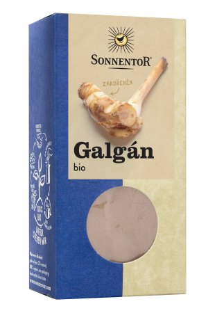 Galgant, 35 g