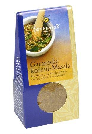 Garamské korenie - Masala, 35 g