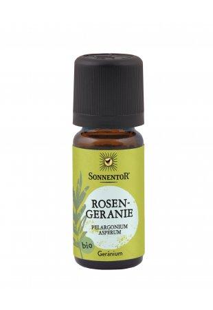 Geránium, éterický olej 10ml