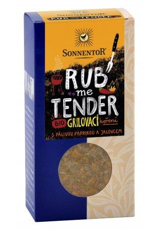 Rub me Tender grilovacie korenie, 60g