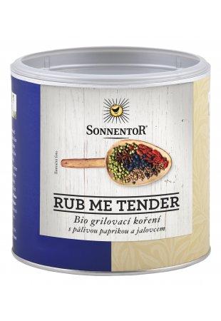 Rub me Tender, grilovacie korenie v dóze 210g
