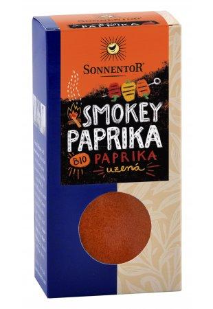 Smokey Paprika grilovacie korenie, 70g