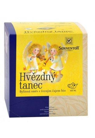 Hviezdny tanec, pyramídový čaj 30 g