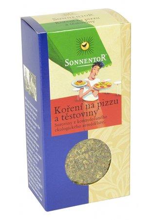 Korenie na pizzu a cestoviny, 25 g