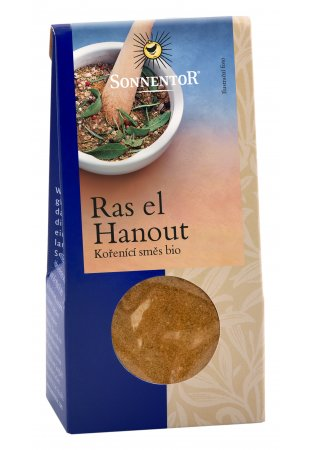 Marocké korenie – Ras el Hanout, 38g
