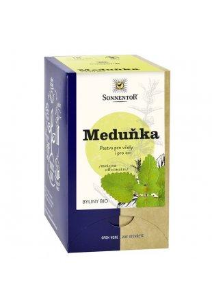 Medovka citrónová, porciovaný čaj 21,6 g