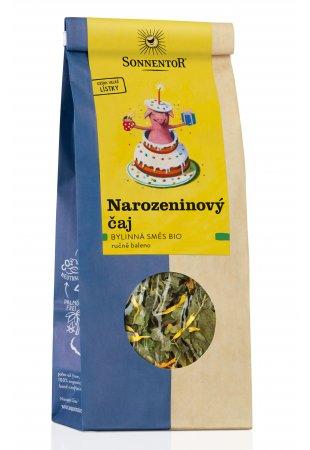Narodeninový čaj, sypaný 50 g