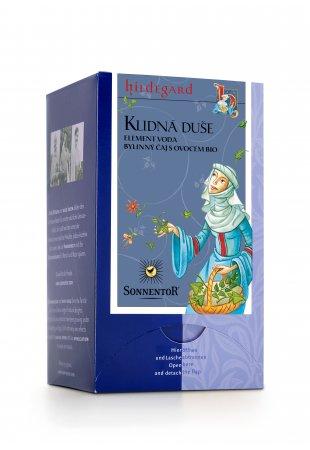 Pokojná duša, porciovaný čaj sv. Hildegardy 27 g
