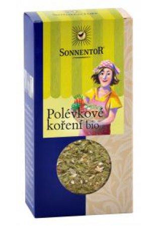 Polievkové korenie, 25 g