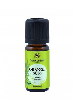 Pomaranč, eterický olej 10 ml