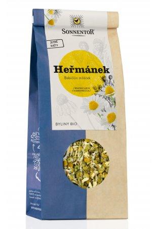 Rumanček, sypaný čaj 50 g