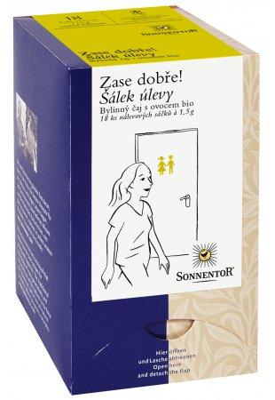 Šálka úľavy, porciovaný čaj 27 g