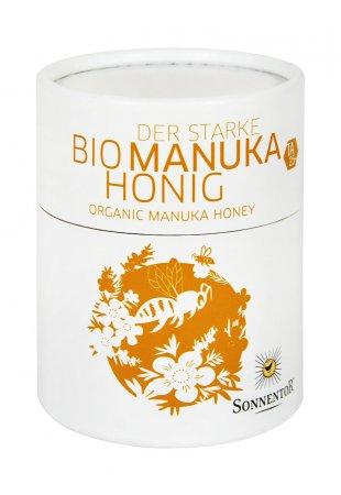 Silný Manuka med, BIO 250 g