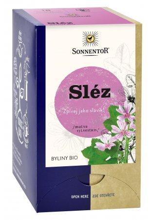 Slez, porciovaný čaj 27 g