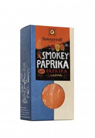 Smokey Paprika grilovacie korenie, 50g
