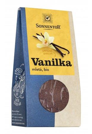 Vanilkový prášok, 10 g