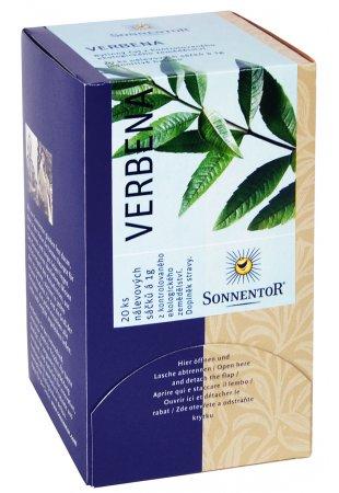 Verbena citronova