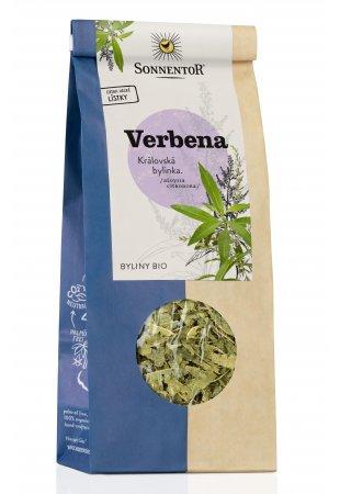 Verbena citrónová, sypaný čaj 30 g