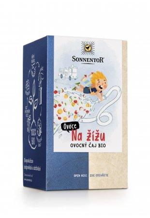 Zažeň smäd, ovocný čaj 32,4 g