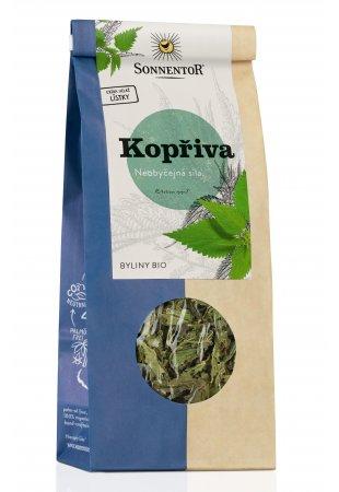 Žihľava, sypaný čaj 50 g