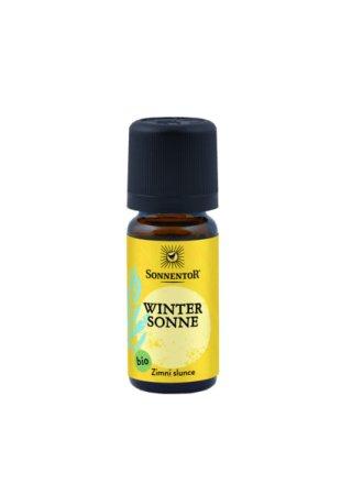 Zimné slnko, éterický olej 10 ml