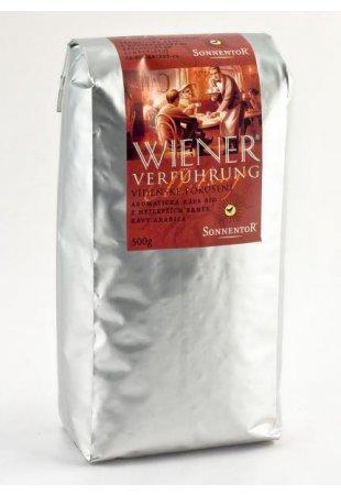 Zrnková káva Melange, 1kg