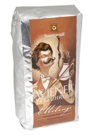 Zrnková káva Melange, 500 g