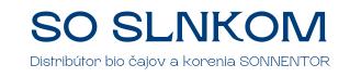 Produkty Sonnentor priamo od distribútoru pre Slovensko